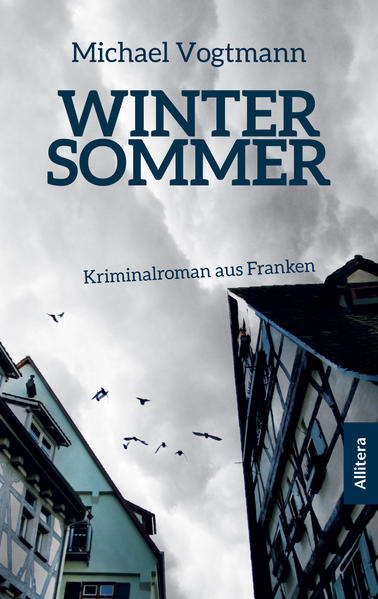 Wintersommer - Coverbild