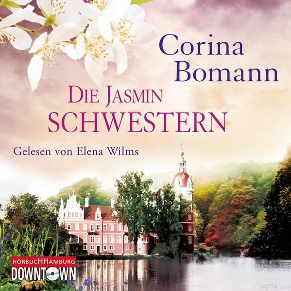 Die Jasminschwestern - Coverbild