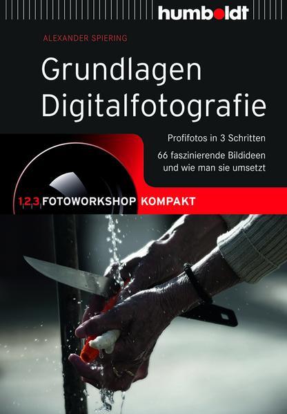 Grundlagen Digitalfotografie - Coverbild