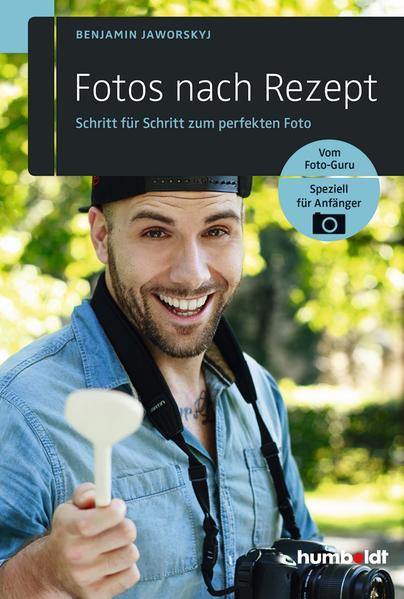 Fotos nach Rezept - Coverbild