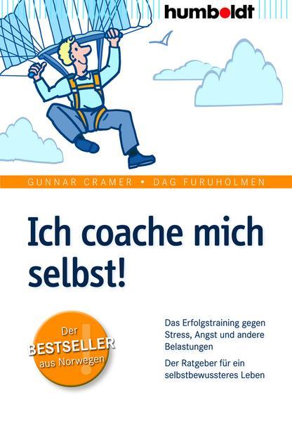 Ich coache mich selbst! - Coverbild