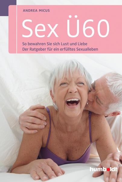 Sex Ü60 - Coverbild