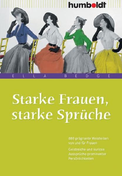 Kostenloses Epub-Buch Starke Frauen, starke Sprüche