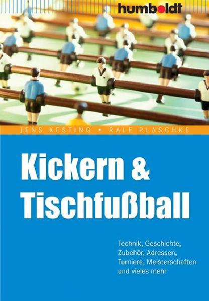 Kickern & Tischfußball Epub Ebooks Herunterladen