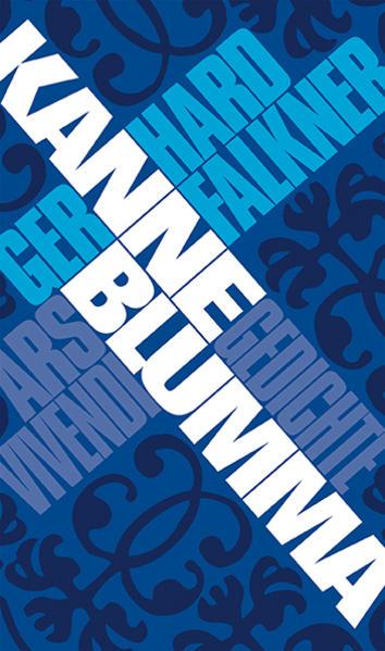«Kanne Blumma auf Deutsch»: von Gerhard Falkner DJVU FB2 EPUB 978-3869130354
