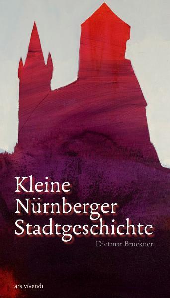 Kleine Nürnberger Stadtgeschichte - Coverbild
