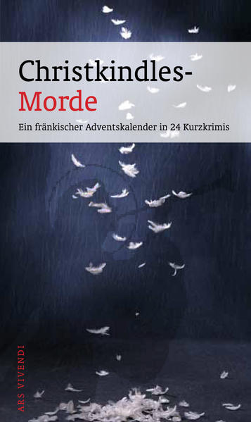 Christkindles-Morde - Coverbild