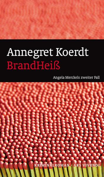 BrandHeiß - Coverbild
