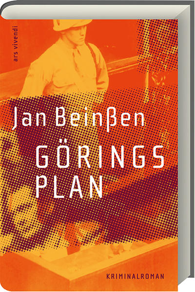 Görings Plan - Coverbild