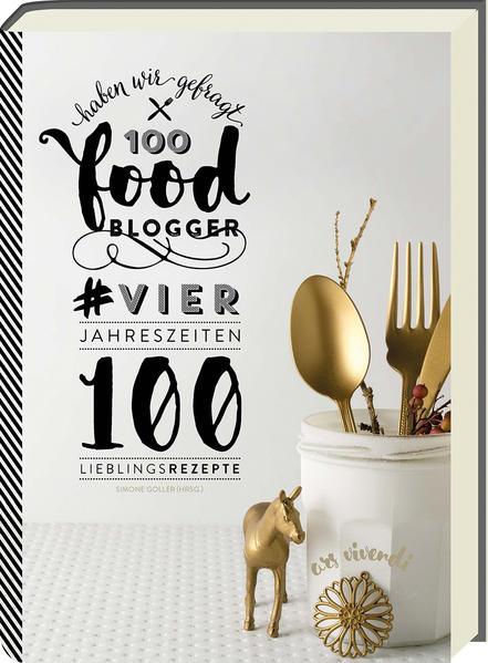 100 Foodblogger haben wir gefragt - Coverbild