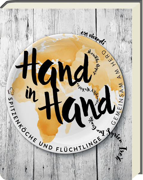 Hand in Hand - Coverbild