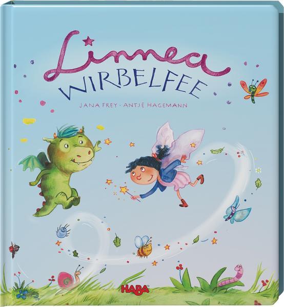Linnea Wirbelfee - Coverbild