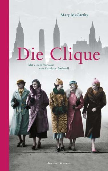 Die Clique - Coverbild