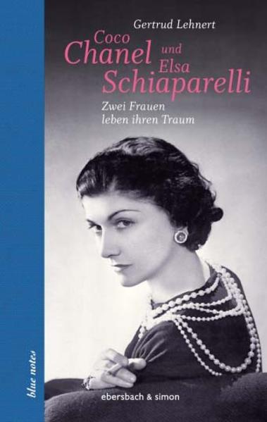 Coco Chanel und Elsa Schiaparelli - Coverbild