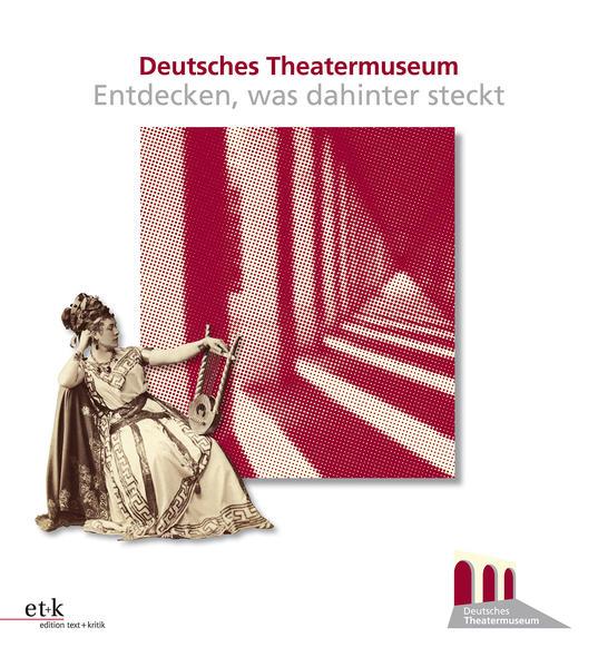 Deutsches Theatermuseum - Coverbild
