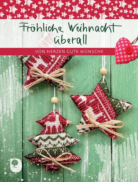 Fröhliche Weihnacht überall - Coverbild
