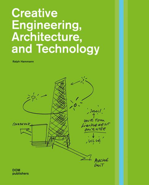 Creative Engineering, Architecture, and Technology - Coverbild