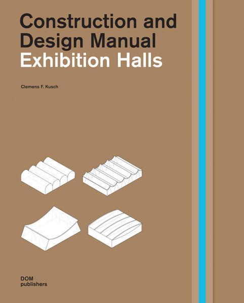 Exhibition Halls - Coverbild