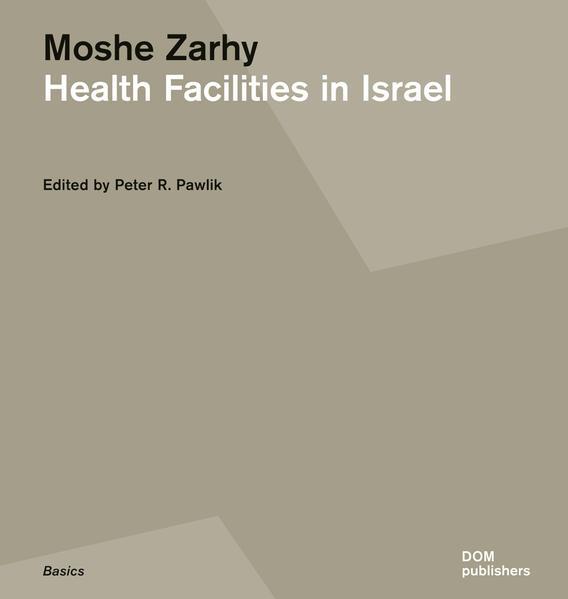 Moshe Zarhy - Coverbild