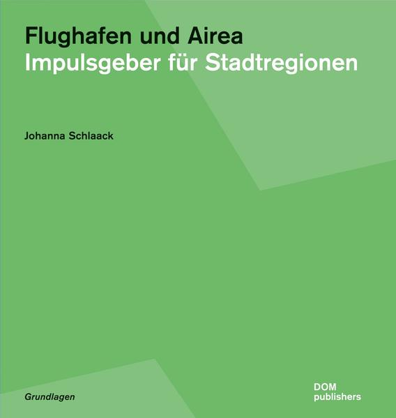 Flughafen und Airea - Coverbild