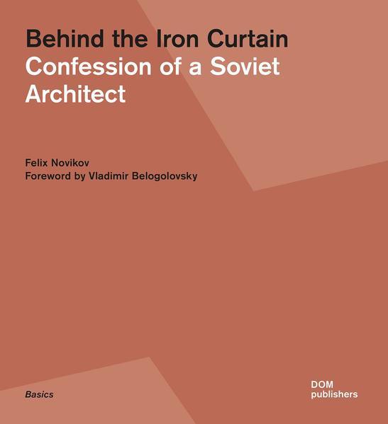 Behind the Iron Curtain - Coverbild