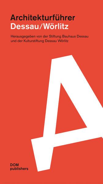 Dessau/Wörlitz - Coverbild