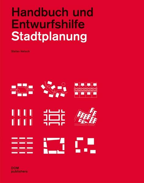 Stadtplanung - Coverbild