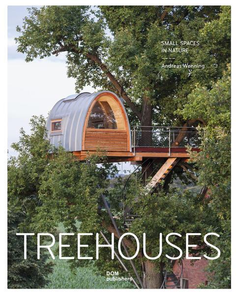 Treehouses - Coverbild