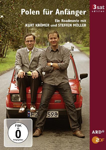 3sat Edition: Polen für Anfänger - Coverbild