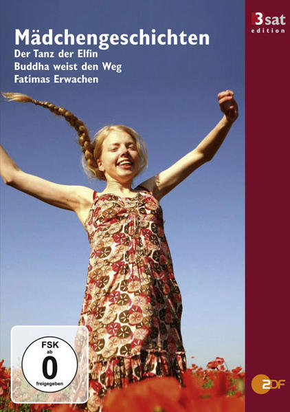 3sat Edition: Mädchengeschichten - Coverbild