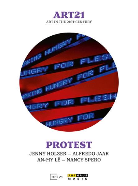 art:21 // Protest - Coverbild
