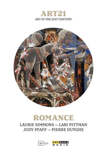 art:21 // Romance - Coverbild
