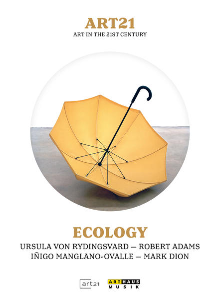 art:21 // Ecology - Coverbild