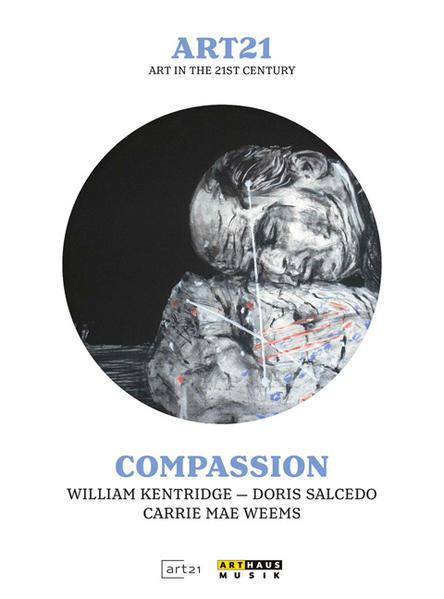 art:21 // Compassion - Coverbild