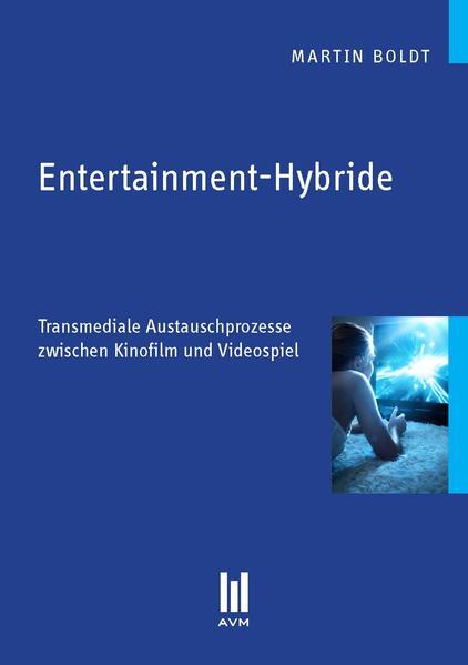 Entertainment-Hybride - Coverbild