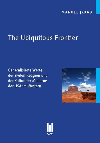 Epub The Ubiquitous Frontier Herunterladen