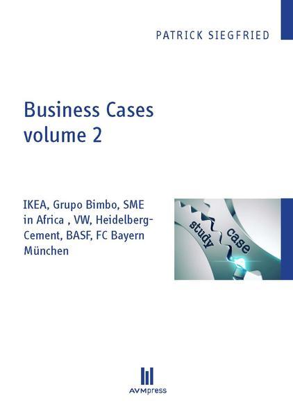 Business Cases volume 2 PDF Kostenloser Download
