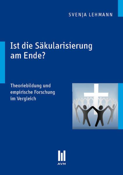 Ist die Säkularisierung am Ende? - Coverbild