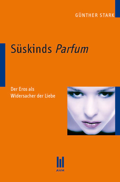 Süskinds Parfum - Coverbild