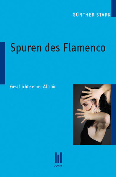 Spuren des Flamenco - Coverbild