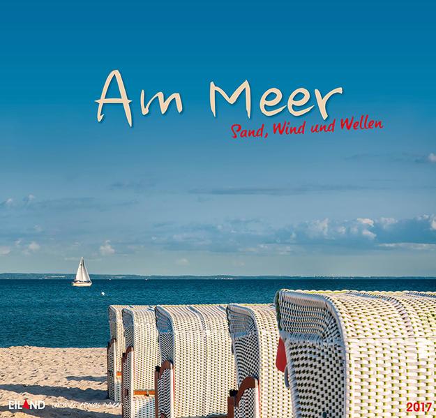 Am Meer 2017 - Coverbild