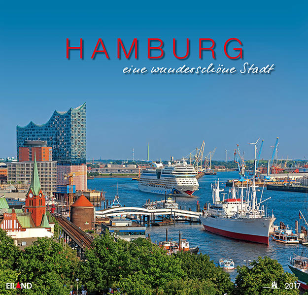 Hamburg GF 2017 - Coverbild