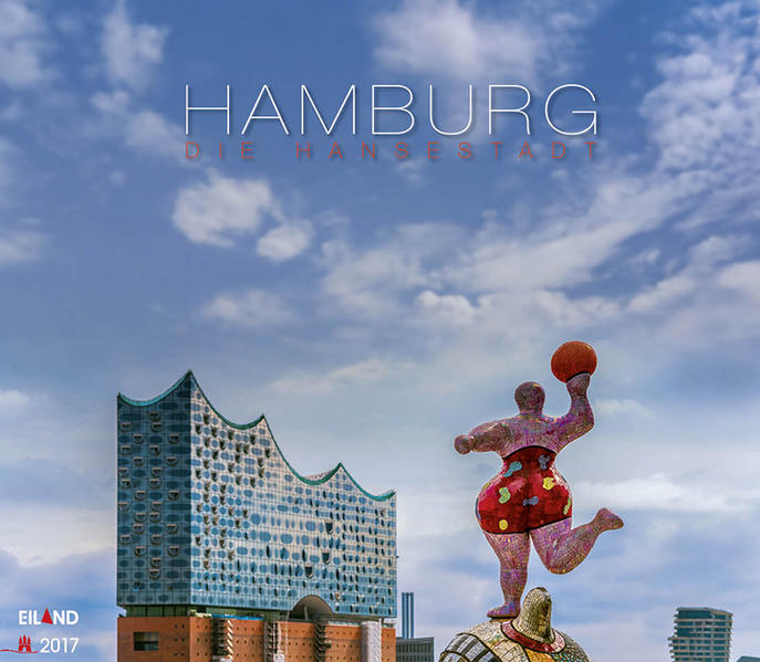 Hamburg MF 2017 - Coverbild