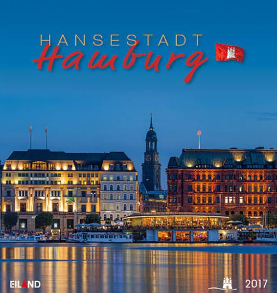 Hansestadt Hamburg PKK 2017 - Coverbild