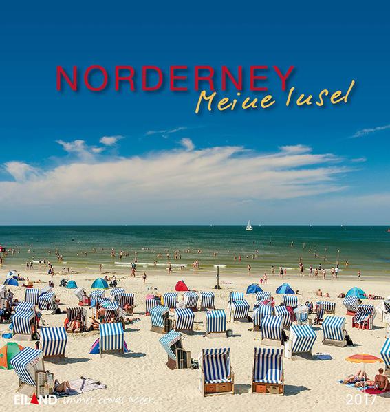 Norderney 2017 - Coverbild
