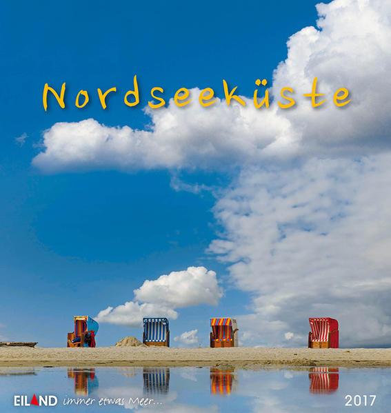 Nordseeküste 2017 - Coverbild