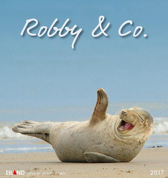 Robby & Co. 2017 - Coverbild