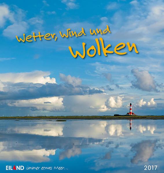 Wetter, Wind und Wolken 2017 - Coverbild