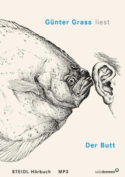 Günter Grass liest