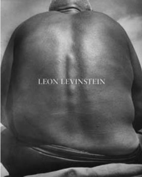Leon Levinstein - Coverbild
